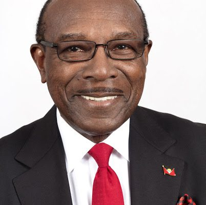 The Antigua and Barbuda Medical Council congratulates Sir Molwyn Joseph